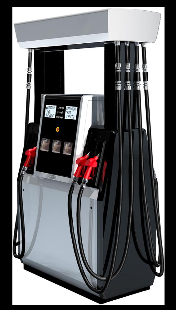 Maquina de Gas